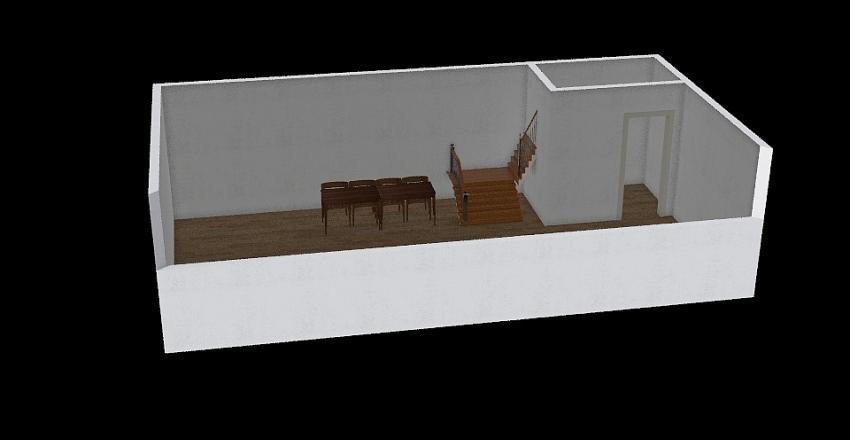 gianguyen Interior Design Render
