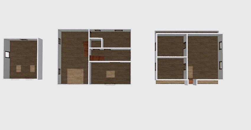 Дома_0349 Interior Design Render
