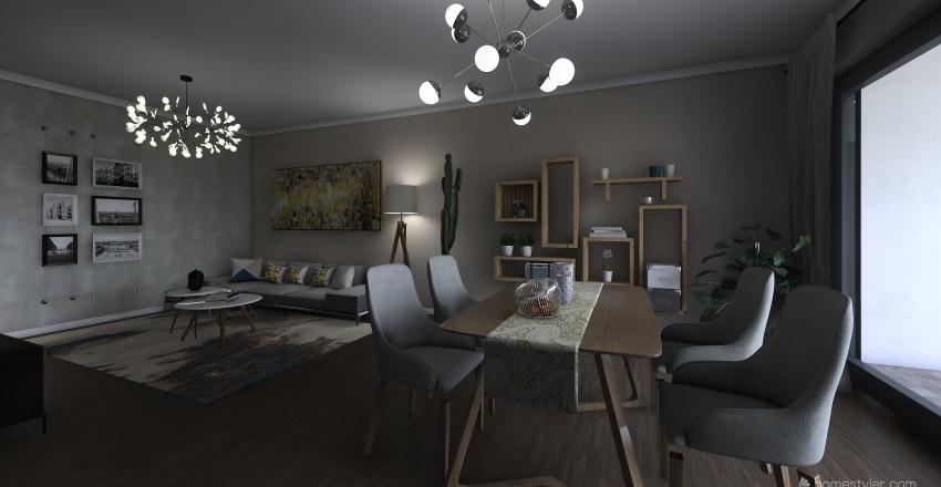 TIP1-ap2cam 2 Interior Design Render