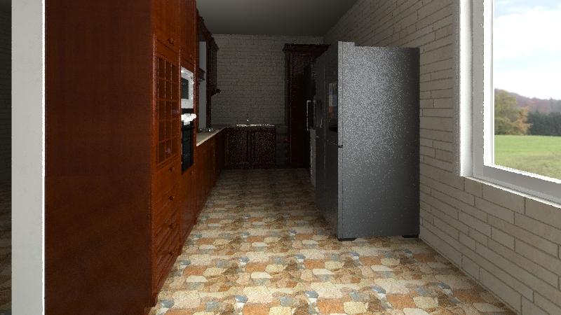 SAVE3 Interior Design Render