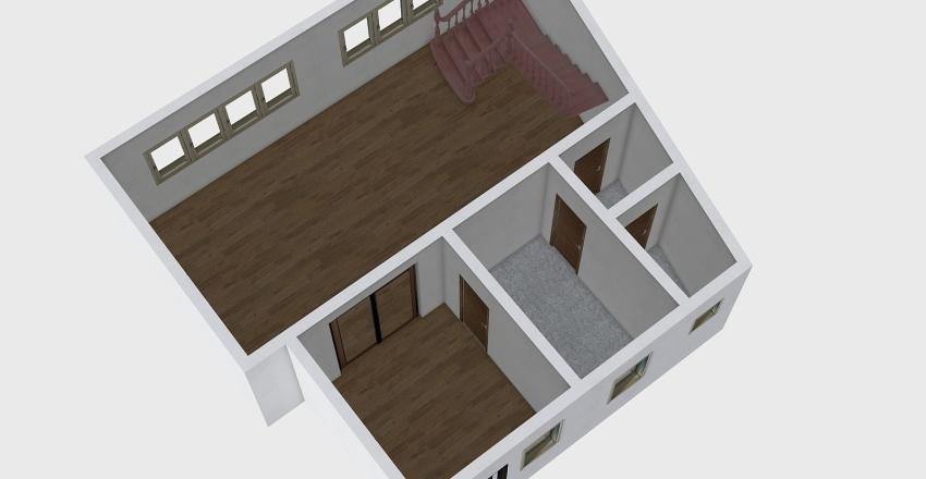 34482 Interior Design Render