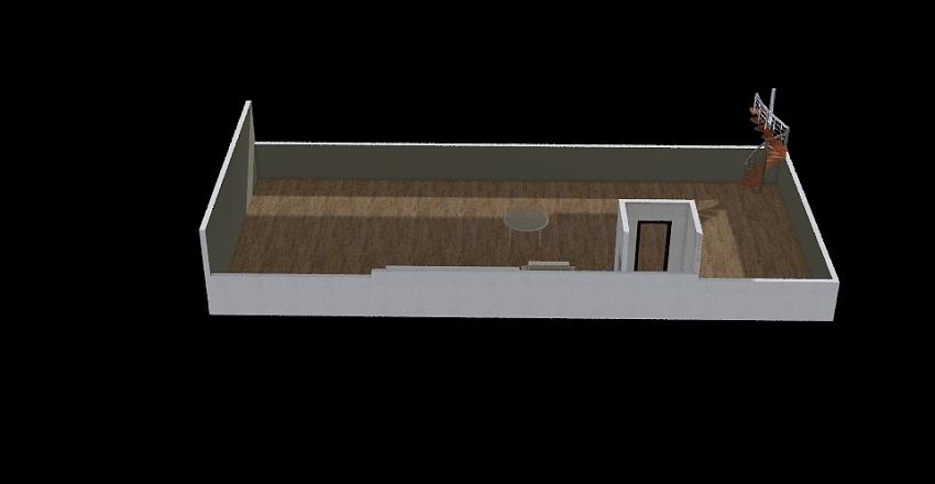 LAJE Interior Design Render