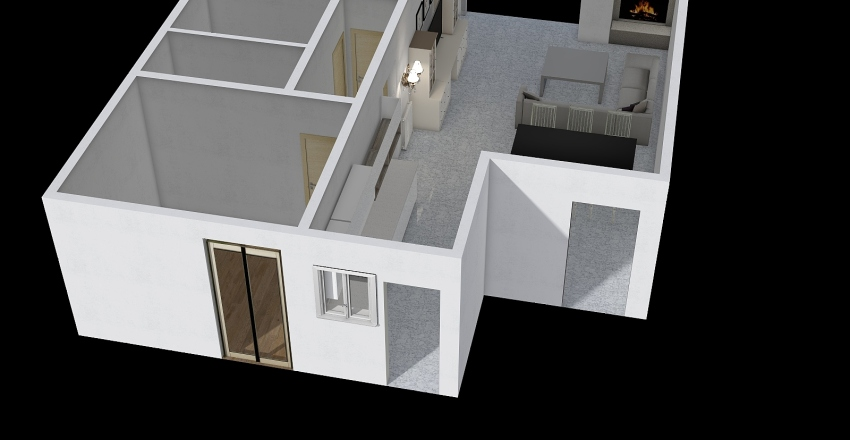xaniotis 1 Interior Design Render