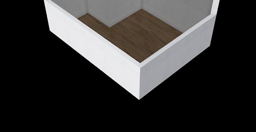 as Interior Design Render
