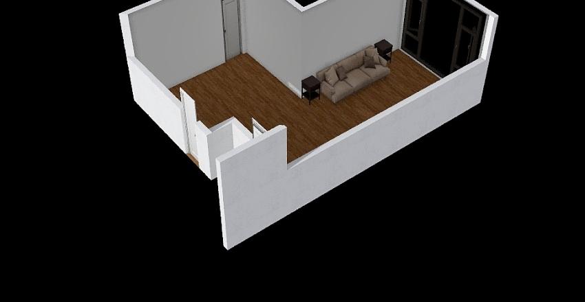 re Interior Design Render