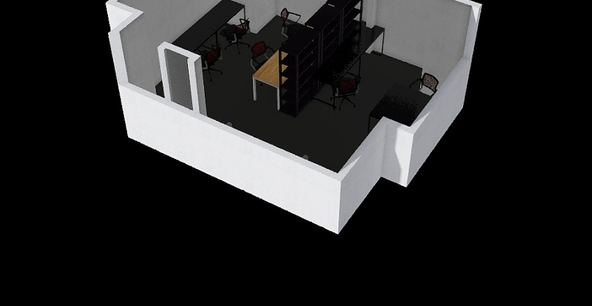 34 Interior Design Render