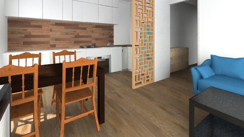 bard3 Interior Design Render