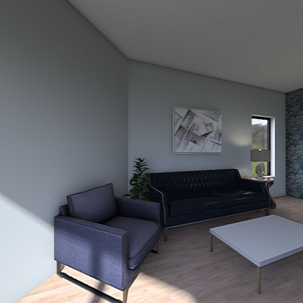 extension_design001 Interior Design Render