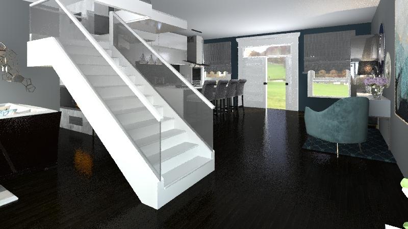 blizniak Interior Design Render