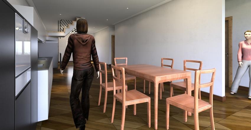 ozeias Interior Design Render
