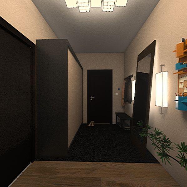 квартира1 Interior Design Render