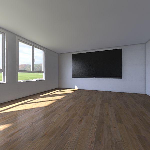 Speisesaal Interior Design Render