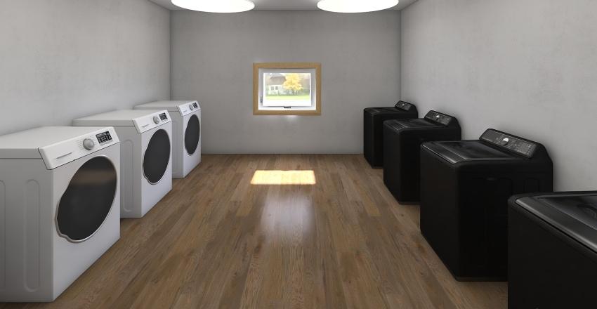 Elias Garcia RMH Interior Design Render