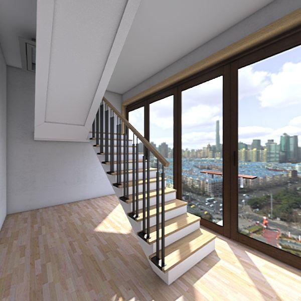 一八窩 Interior Design Render