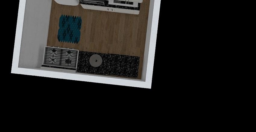 bby Interior Design Render