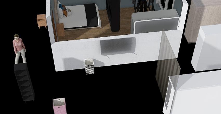 IDEA 4 Interior Design Render