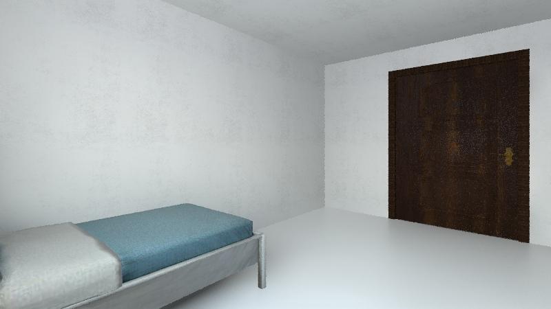kevincho Interior Design Render
