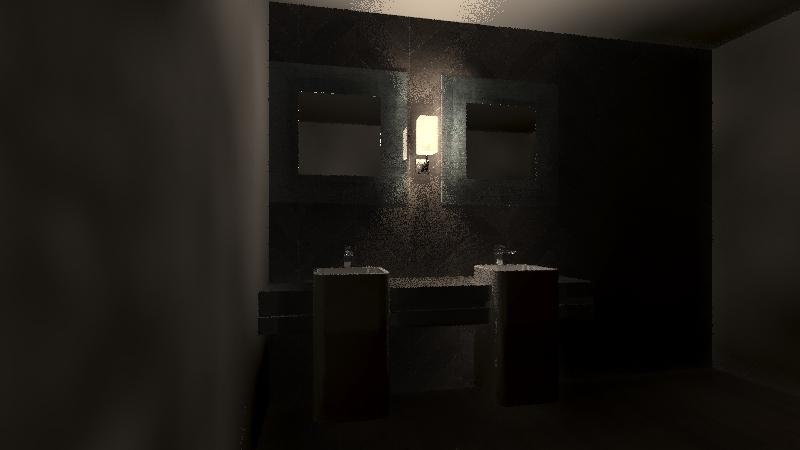 toi Interior Design Render