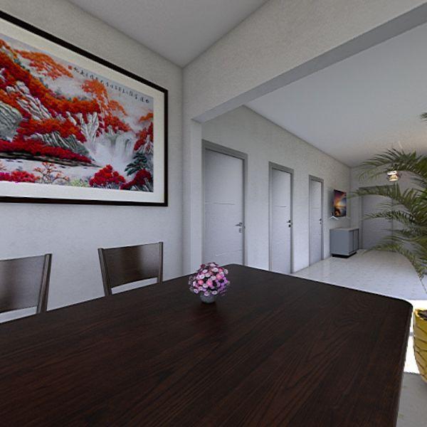 Plant 12 Interior Design Render