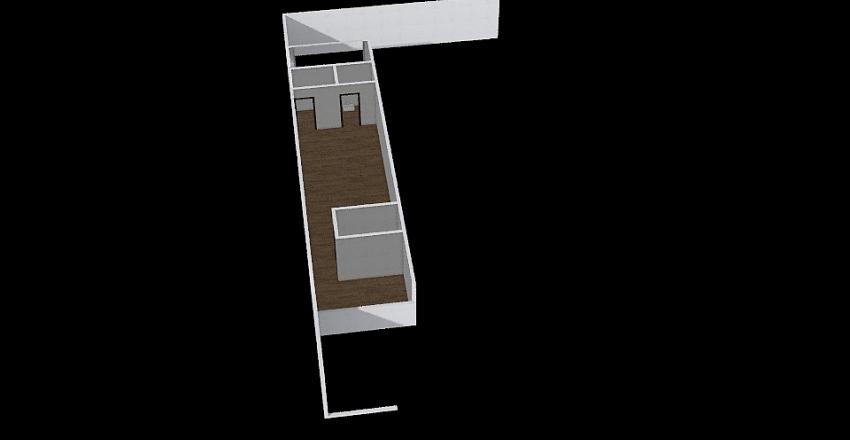 nossa Interior Design Render
