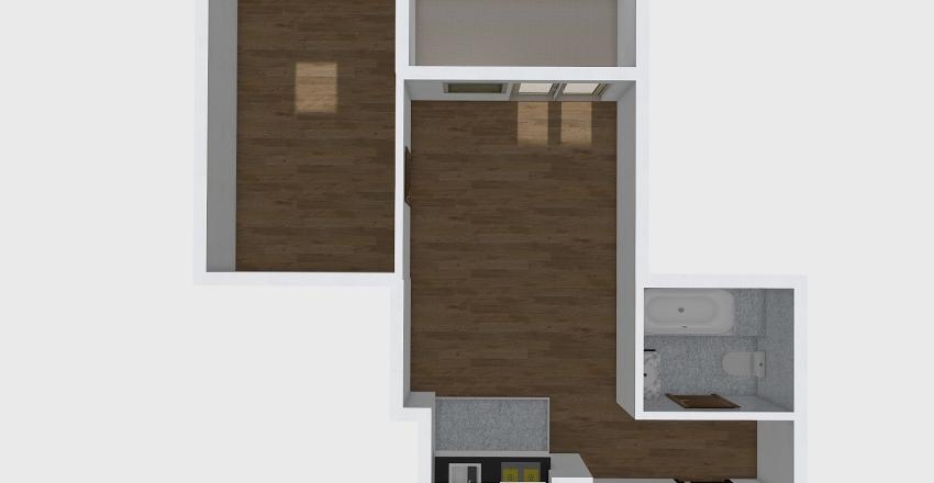 47998 Interior Design Render