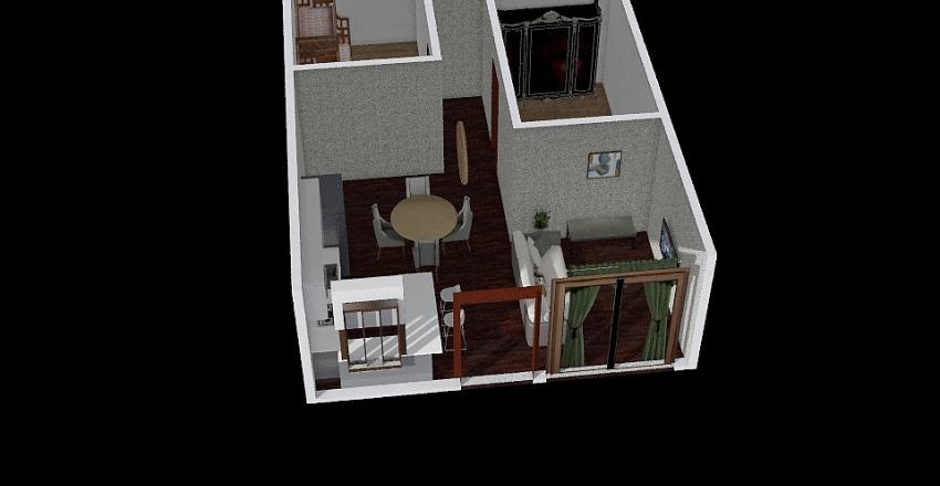 aian Interior Design Render