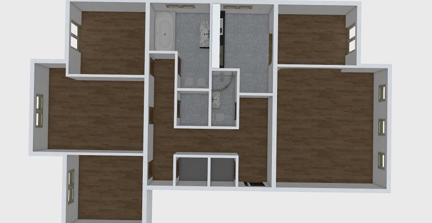 47993 Interior Design Render