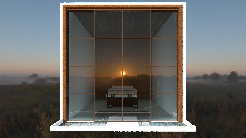 objeto Interior Design Render