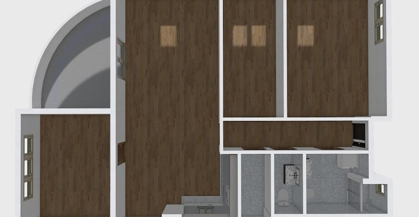 47925 Interior Design Render