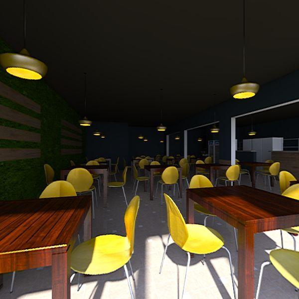 juncoalmar Interior Design Render