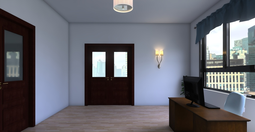RMH Gabby Interior Design Render