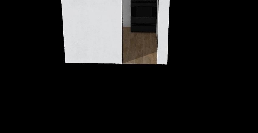 26 de marzo Interior Design Render