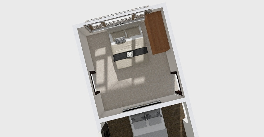 ssss Interior Design Render