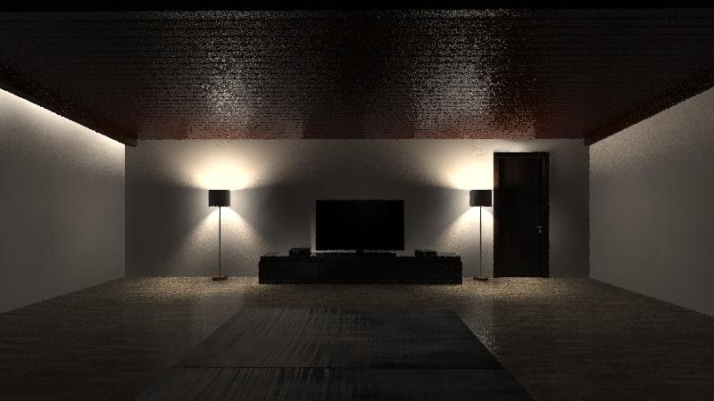 Mcdonalds Grand Bigmac Interior Design Render