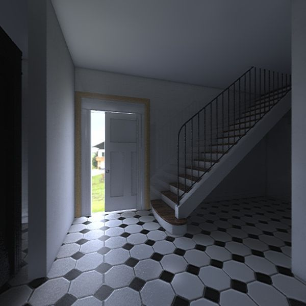 andy2 Interior Design Render