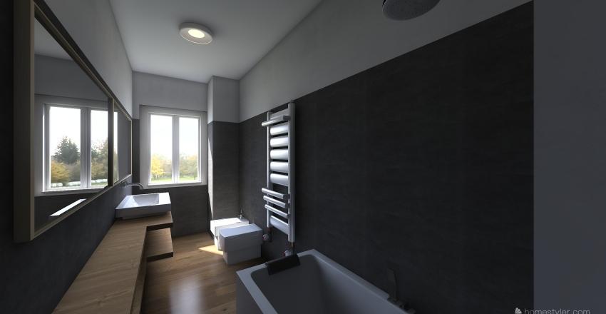 MORINO 2 Interior Design Render