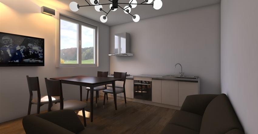 CERADINI 4 Interior Design Render