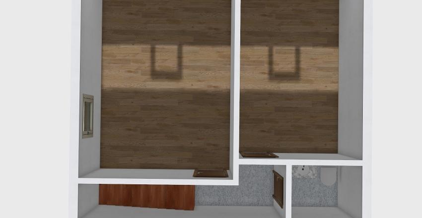 47982. Interior Design Render
