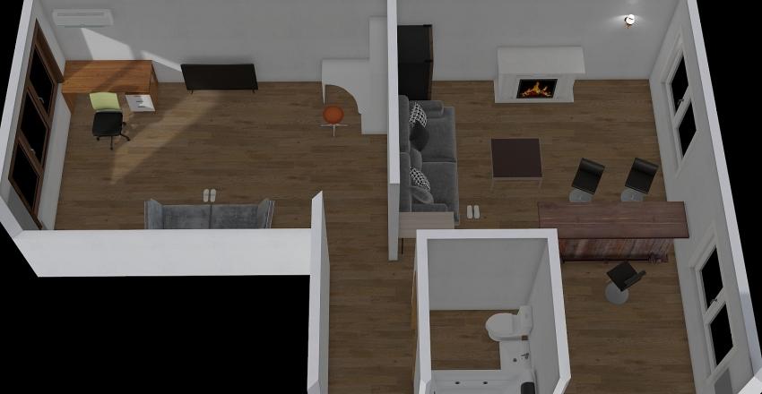 sava Interior Design Render