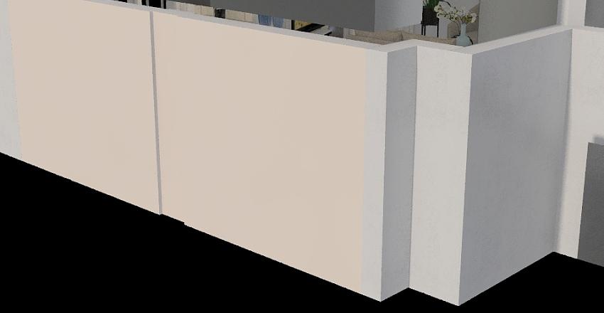 Cucina Eva Interior Design Render