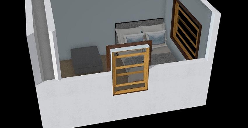 FACS Room Thing Interior Design Render