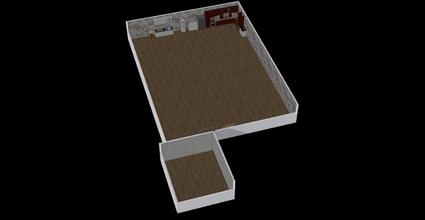 design project Interior Design Render