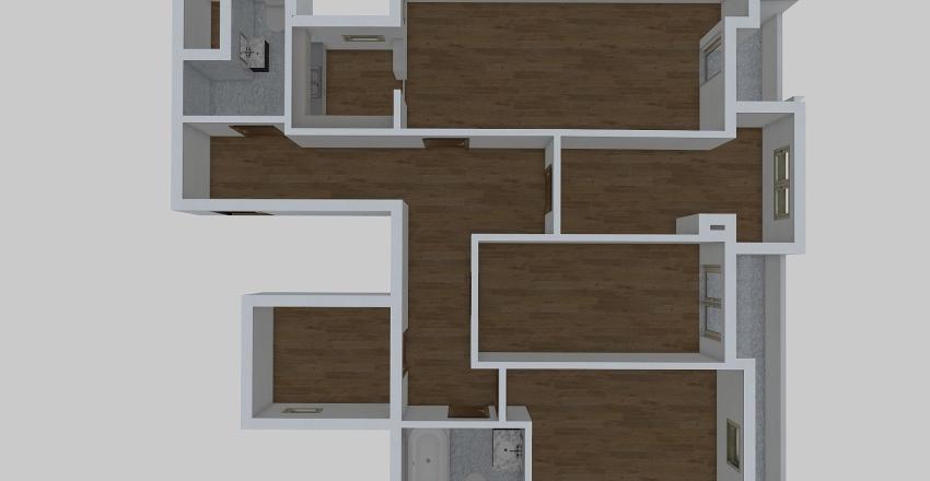 37578 Interior Design Render