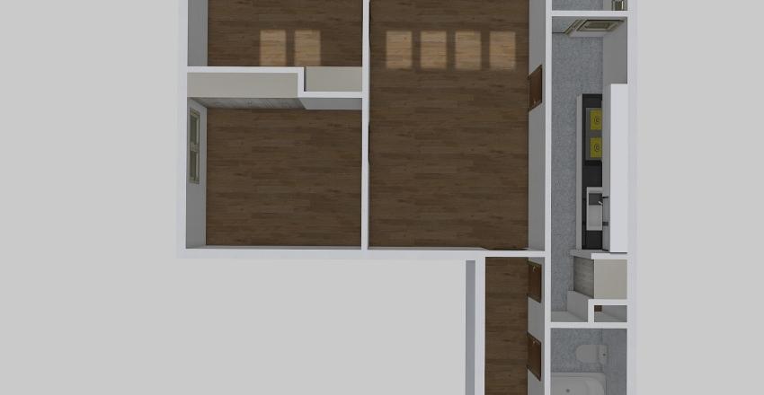48079 Interior Design Render