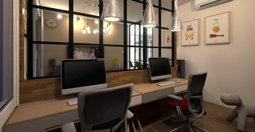 20200115_ver6 Interior Design Render