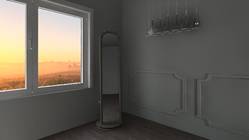 fhdgjydh Interior Design Render