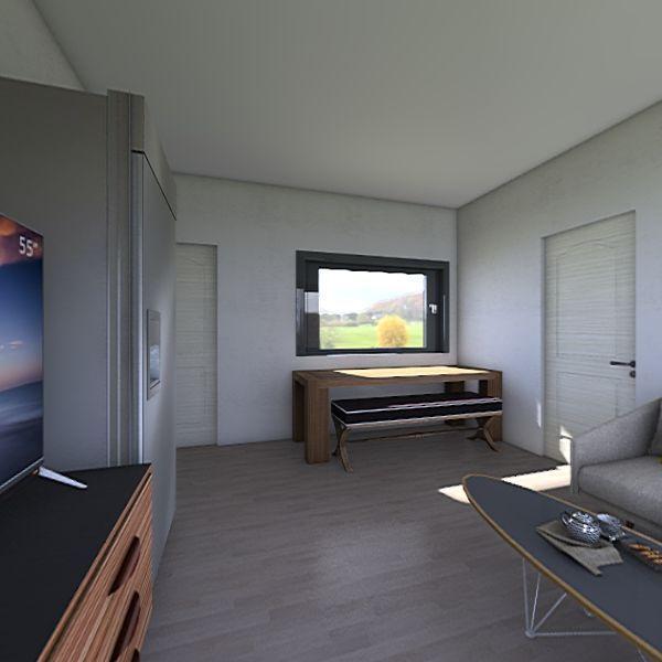 Treehouse 2 Interior Design Render