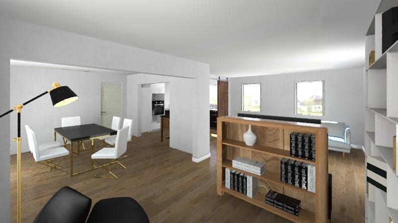 Bredal 1 edit 2 Interior Design Render