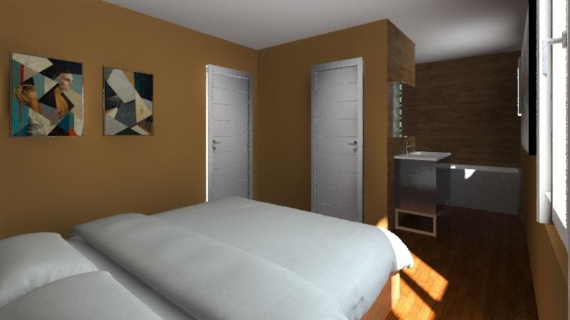 dumont Interior Design Render