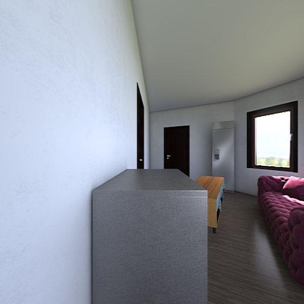 Treehouse 3 Interior Design Render